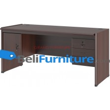 Grand Furniture DC MT 503 S (1 Biro + Kotak Laci + Kotak Pintu)