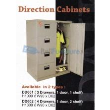 Filing Cabinet Daiko DD 601
