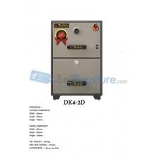 Daikin DK4 2D