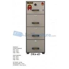 Daikin DK4 4D