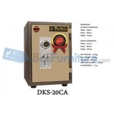 Daikin DKS 20 CA