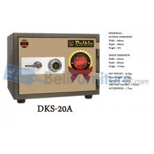 Daikin DKS 20 A (WITHOUT ALARM)