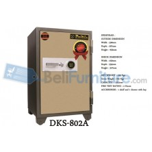 Daikin DKS 802 A (WITHOUT ALARM)