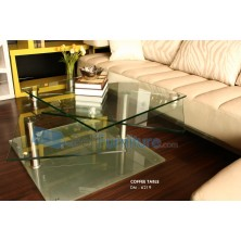 Coffee Table Lo:ista DM-6219
