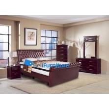 Floresta Doctor Pedic-Zipper (Bed Set Classic) 160x200