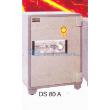 Brankas Brother DS 80A