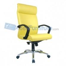 Kursi Staff/Manager Chairman EC-100
