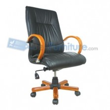 Kursi Staff/Manager Chairman EC-4000 BA