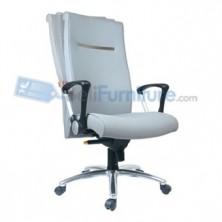 Kursi Staff/Manager Chairman EC-40 BL