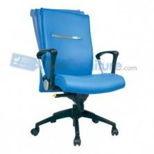 Kursi Staff/Manager Chairman EC-50 BL