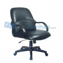 Kursi Staff/Manager Chairman EC-600 AC