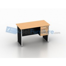 Office Furniture Modera EOD 1260 P (Tanpa Laci)