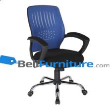Kursi Staff/Manager Ergotec 856 S