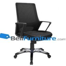 Kursi Staff/Manager Ergotec GL 809 PR