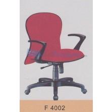 Kursi Staff/Manager Fantoni F-4002