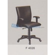 Kursi Staff/Manager Fantoni F-4026