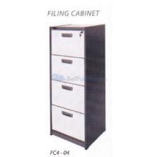 Filing Cabinet Victor FC4-04