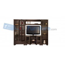 Orbitrend FULL SET RAK TV BIELA Series