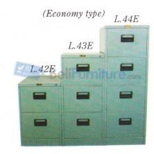 Filing Cabinet Lion L 44E