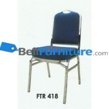 Futura FTR 418
