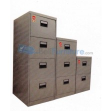 Filing Cabinet Daiko FD 104 (4Laci)
