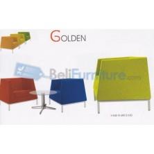 Sofa Ichiko Golden