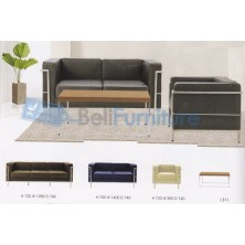 Sofa Ichiko Grandy 1seater
