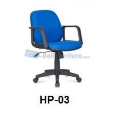 Kursi Staff/Manager High-Point HP 03