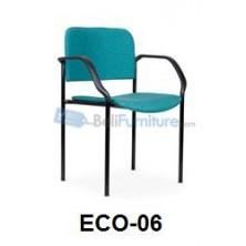 Kursi Staff/Manager High-Point ECO 06