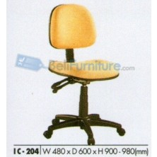 Kursi Staff/Manager Ichiko IC 204