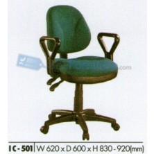 Kursi Staff/Manager Ichiko IC 501