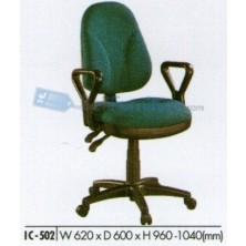 Kursi Staff/Manager Ichiko IC 502