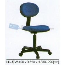 Kursi Staff Manager Ichiko IC 6 H