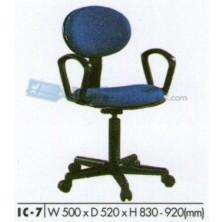 Kursi Staff/Manager Ichiko IC 7 H