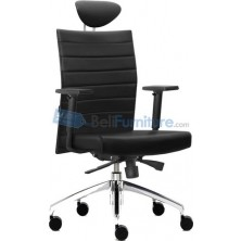 Office Furniture Inviti Impec I AL - AT