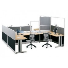 Indachi Configuration Dua Staff