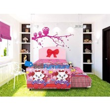Floresta KIDS-Series Two In One (Marie) 100x200