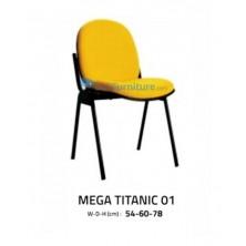 Kursi Mega Titanic 01