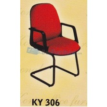 Kursi Visitor Hadap Kony KY-306