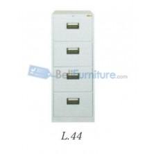 Filing Cabinet Lion L 44
