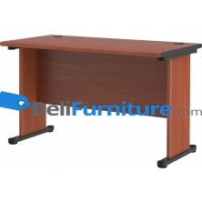 Grand Furniture LC 1260  (meja 1/2 Biro Combi)