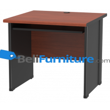 Grand Furniture LX 800 MP (Meja Komputer Wood)
