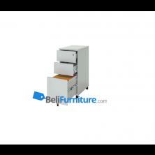 HighPoint Granada Mobile Pedestal Metal - MBSH