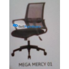 Kursi Staff/Manager Mega Mercy 01