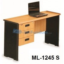 Office Furniture Dino Meja Milano ML 1245S