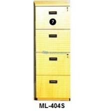 Dino Filling Cabinet Milano ML-404S