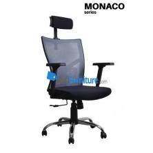 Kursi Sekretaris Uno Monaco
