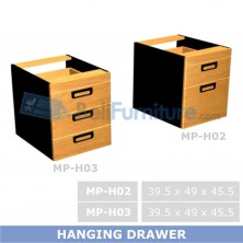 Meja Kantor Expo MP-H03 CL