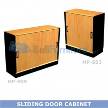 Filing Cabinet Expo MP S03