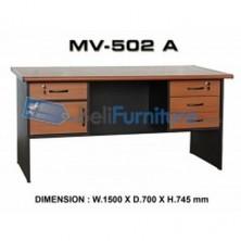 Meja Kantor Staff/Manager VIP MV 502A